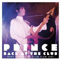 Prince Back At The Club (2 LP)