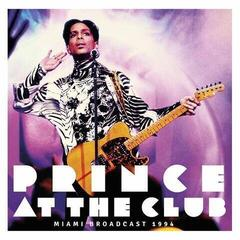 Prince At The Club (2 LP)