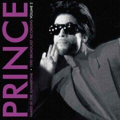 Prince Naked In The Summertime - Vol. 2 (Vinyl LP)