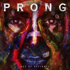 Prong Age Of Defiance (2 LP)