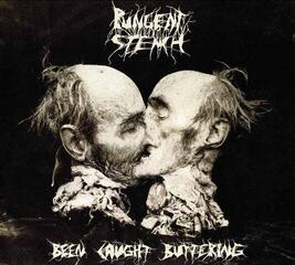 Pungent Stench Been Caught Buttering (Vinyl LP)