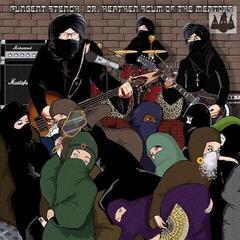 Pungent Stench #rapemetoo (Pungent Stench & Doctor Heathen Scum Of The Mentors) (Vinyl LP)