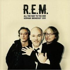 R.E.M. All The Way To The End (2 LP)