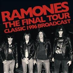 Ramones The Final Tour (2 LP)
