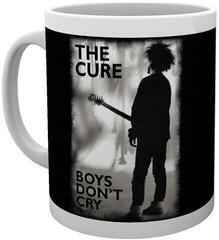 The Cure Boys Don't Cry Mug