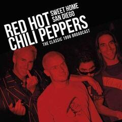 Red Hot Chili Peppers Sweet Home San Diego LTD