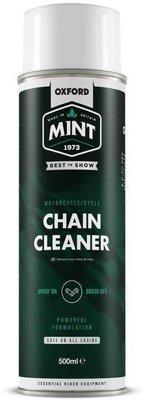 Oxford Mint Chain Cleaner 500ml