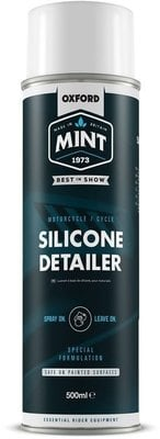 Oxford Mint Silicone Detailer 500ml
