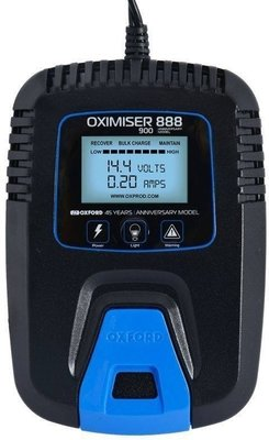 Oxford Oximiser 900 (Anniversary 888 Edition) EURO