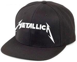 Metallica Damage Inc Czapka z daszkiem muzyczna