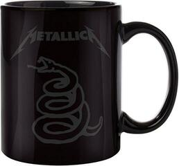 Metallica Don't Tread On Me Mug