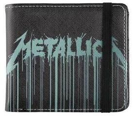 Metallica Drip Wallet