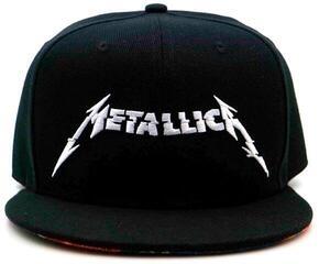 Metallica Hardwired Snapback