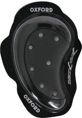 Oxford Rok Drop Sparkie Knee Sliders Black