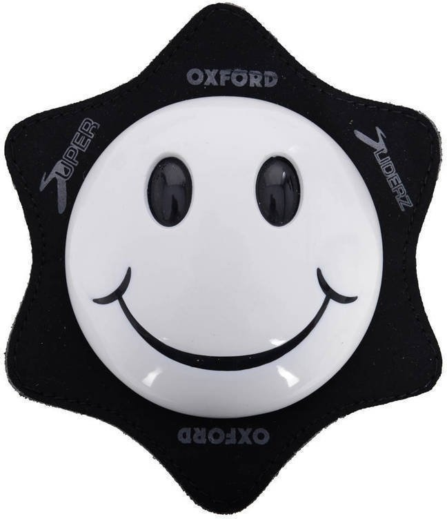 Levně Oxford Smiley Knee Sliders Slidery