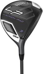 Wilson Staff Launch Pad Fairway Wood 3 Ladies Right Hand