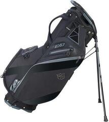 Wilson Staff Exo Stand Bag Black