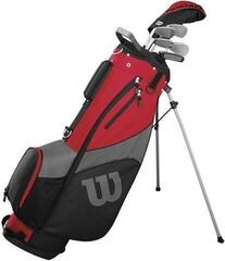 Wilson Staff Pro Staff SGI Mens Graphite Right Hand Set