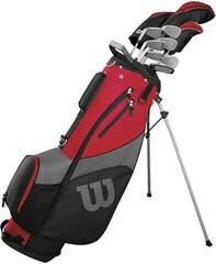 Wilson Staff Pro Staff SGI Mens Steel Right Hand Set