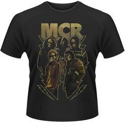My Chemical Romance Appetite For Danger T-Shirt Black