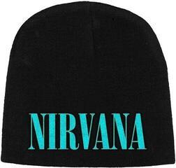 Nirvana Logo Knitted Ski Hat