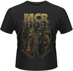 My Chemical Romance Appetite For Danger T-Shirt Black