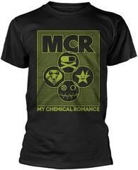 My Chemical Romance Lock Box T-Shirt Black