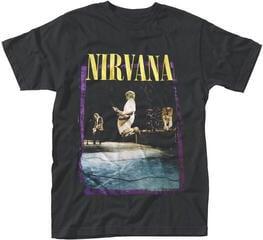 Nirvana Stage Jump L