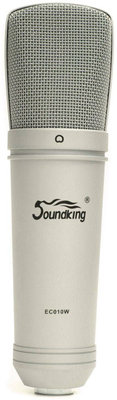 Soundking EC 010 W