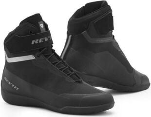 Rev'it! Shoes Mission Black