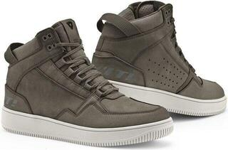 Rev'it! Shoes Jefferson Olive Green/White