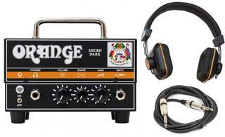 Orange Micro Dark Amplificator hibrid