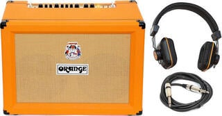 Orange CR120C Crush SET