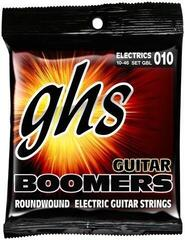 GHS GBL Boomers 6-String Light