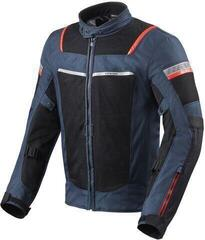 Rev'it! Jacket Tornado 3 Dark Blue/Black