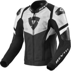 Rev'it! Jacket Hyperspeed Air Black/White