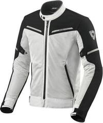 Rev'it! Jacket Airwave 3 Silver/Black