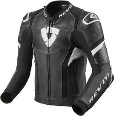 Rev'it! Jacket Hyperspeed Pro Black/White