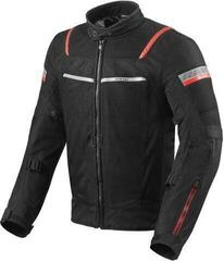 Rev'it! Jacket Tornado 3 Black