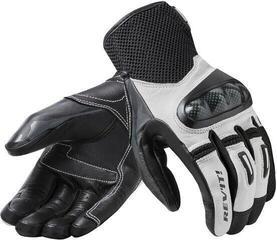 Rev'it! Gloves Prime Black/White