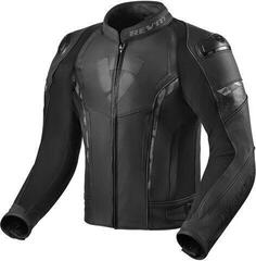 Rev'it! Jacket Glide Black