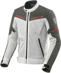 Rev'it! Jacket Airwave 3 Silver/Anthracite