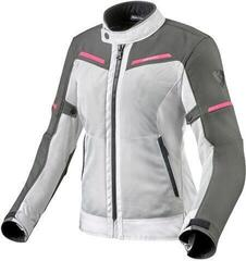Rev'it! Jacket Airwave 3 Silver/Pink