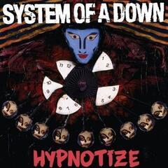 System of a Down Hypnotize (Vinyl LP)