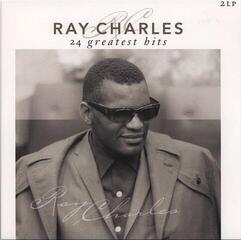 Ray Charles 24 Greatest Hits (2 LP) Összeállítás
