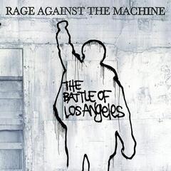 Rage Against The Machine Battle of Los Angeles (Vinyl LP)