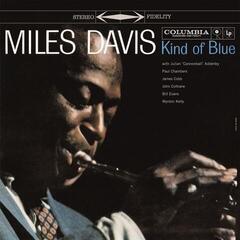 Miles Davis Kind of Blue (LP) 180 g