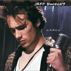 Jeff Buckley Grace (Vinyl LP)