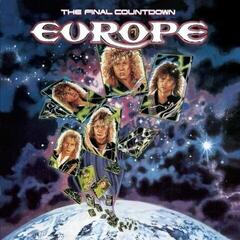 Europe Final Countdown (Vinyl LP)