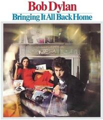 Bob Dylan Bringing It All Back Home (Vinyl LP)